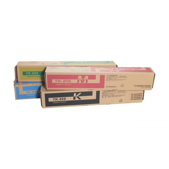 Kyocera TK898 toner cartridge