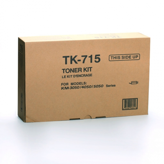 Kyocera TK-715 toner cartridge